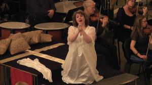 Desdemona (Otello)
